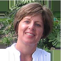 Nicolette Hohls