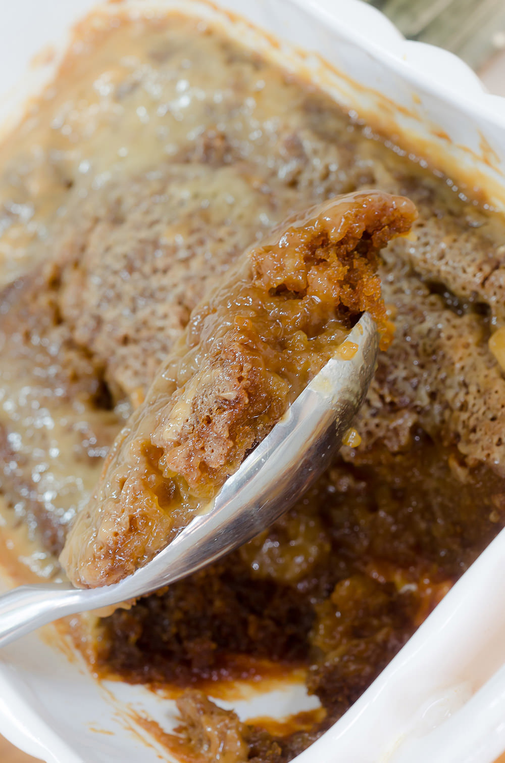 Johns' Malva Pudding / Karen E Photography (p)