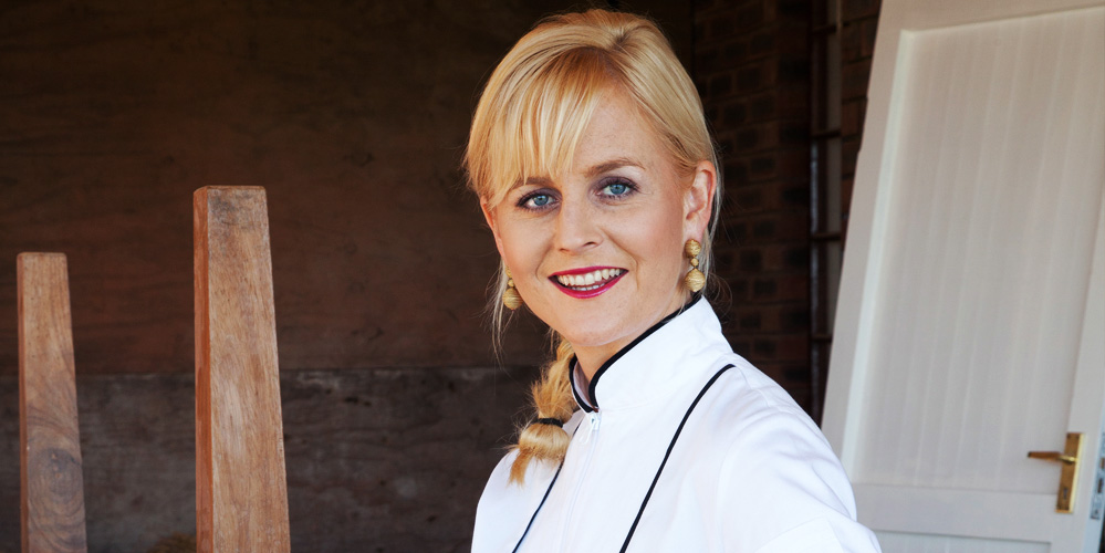 Lequartier Francais Franschhoek Favourite Female Chefs to Follow on Twitter - Jackie Cameron