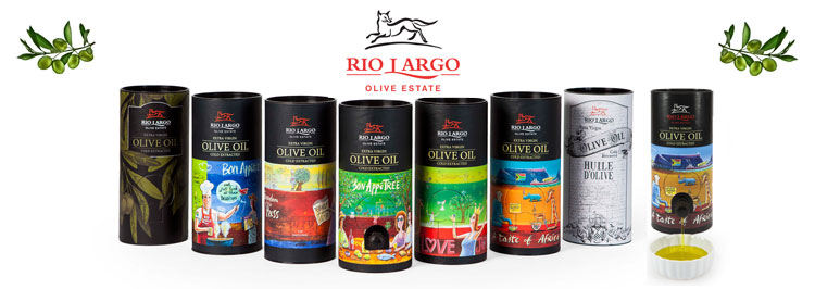 Rio Largo Olvice Oil