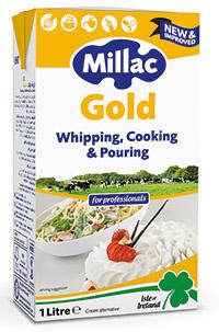 Millac Gold Cream