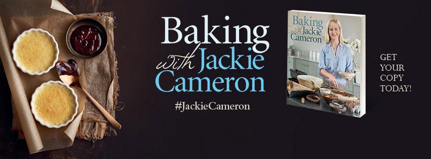 #JackieCameron