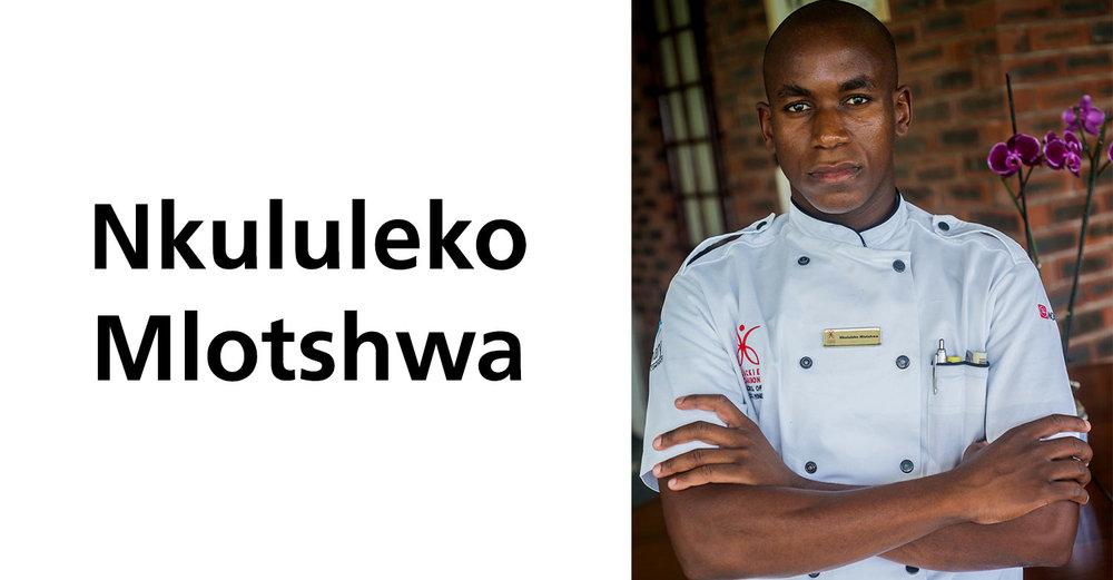 Nkululeko Mlotshwa