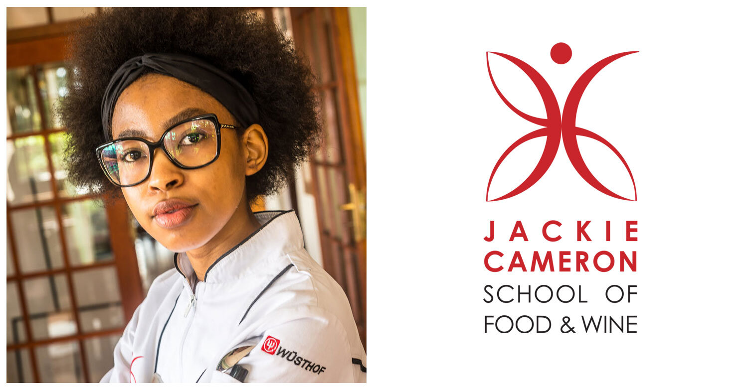 Q A With Anele Tembe Jackie Cameron School Of Food Wine