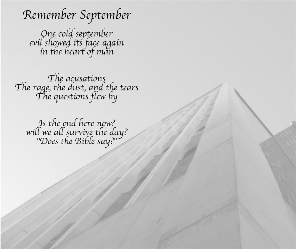 Haiku of Rememberance