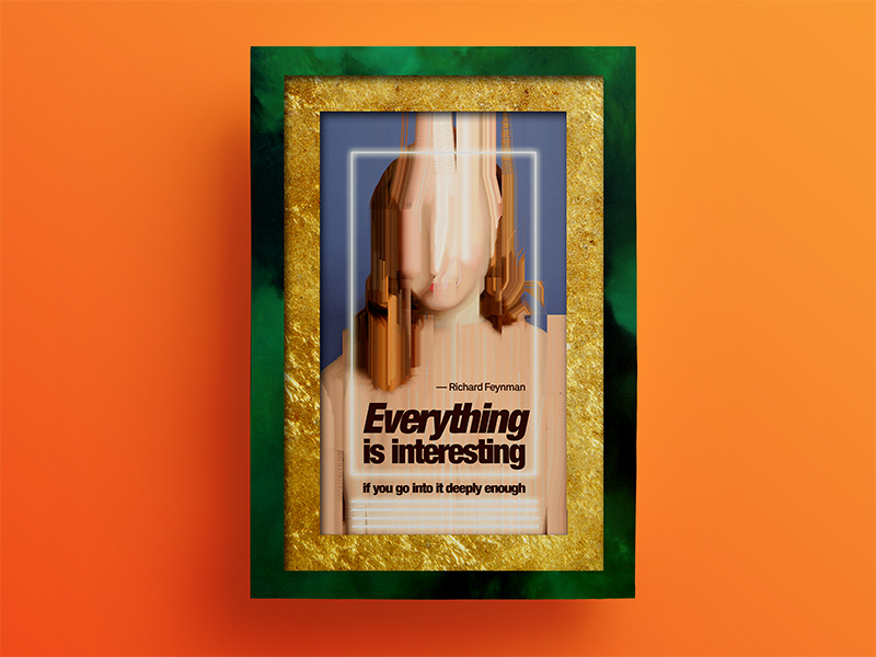 Karolis Masilionis 21 posters everything is interesting