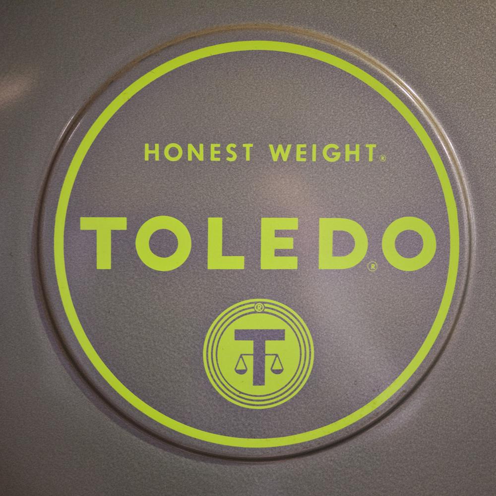 Honestly, Toledo