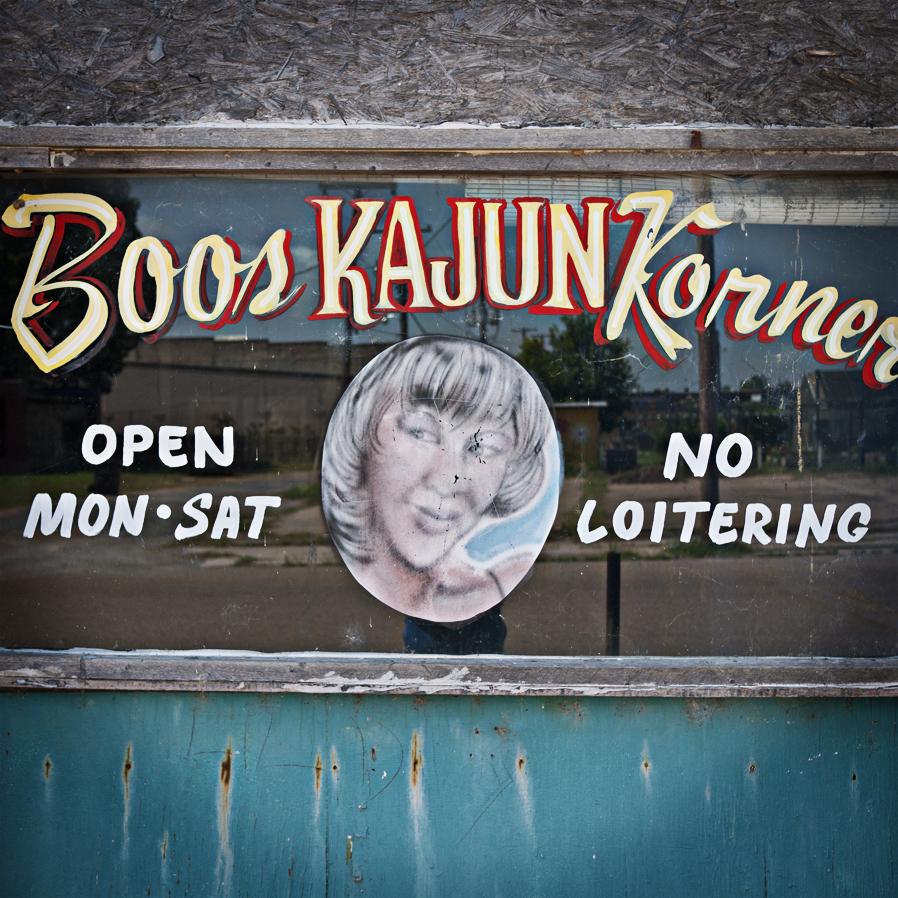 Boos Kajun Korner