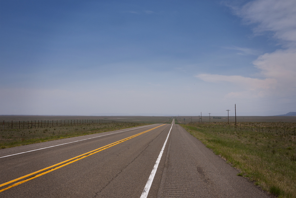 The road ahead, Oklahoma