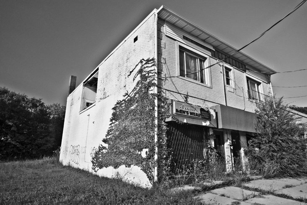Aswad Corner