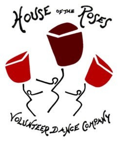 House of the Roses Volunteer Dance Company