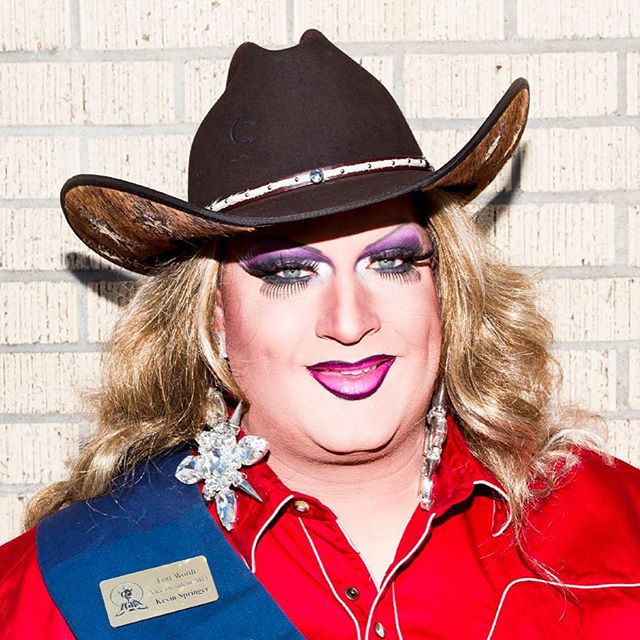 Taken at the national gay rodeo championships