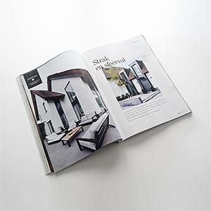 NOMAA stijlvol wonen marco jongmans maart 2018 architect zelfbouw kavel aerdenhout N201 gezina van der molenlaan strak sfeervol modern landelijk riet wit zwart stuc.jpg