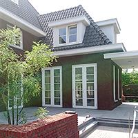 Clarissenstraat bouw villa particulier opdrachtgever woning zelfbouw jaren 30 landelijk architect boxtel luxe wonen stijlvol kavel NOMAA brabant vught baksteen traditioneel_icon.jpg