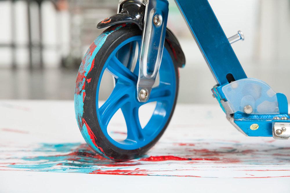 Anna Ryan Expressive Arts, Novato, CA. Art classes for children and adults. Mixed media art shop.