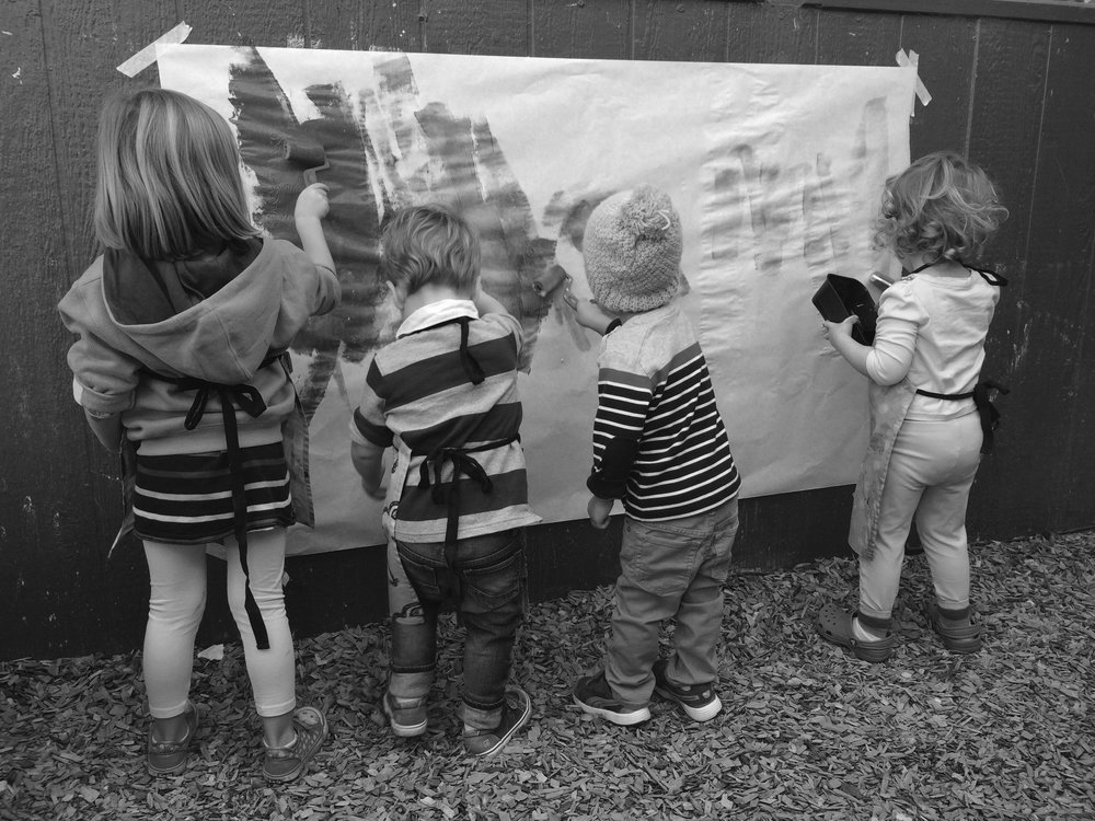 Art in the Garden!Sibling Discount - Receive a 10% Discount for siblings joining Art in the Garden!classes together.Enter discount code: SIBLINGat checkout.