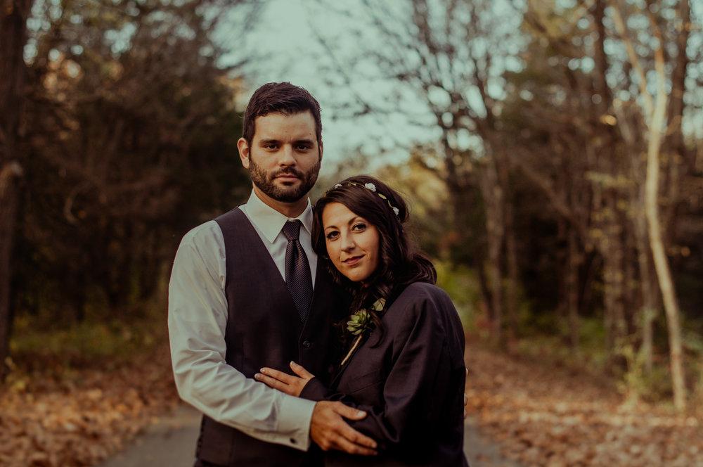 Kate + Brandon
