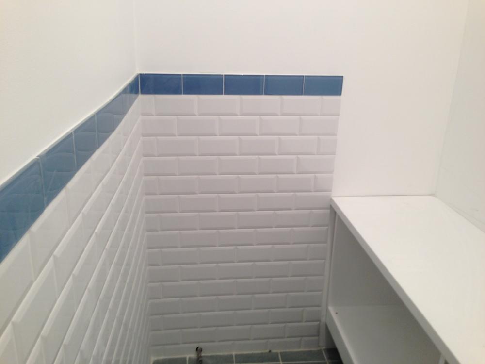 WC Tile