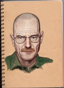 You Would Love: Breaking Bad