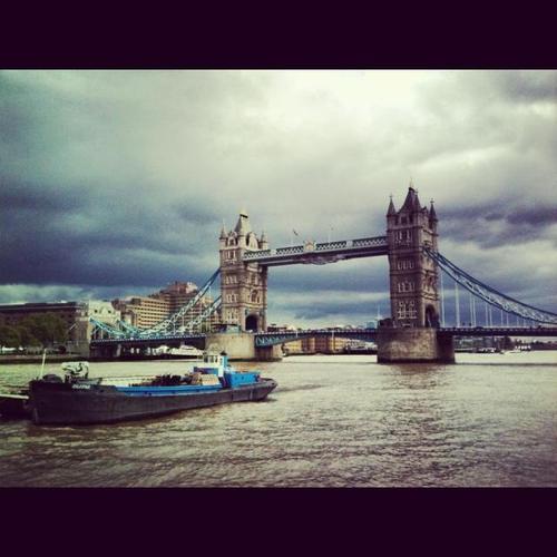 Second Floor Flat—Tower Bridge