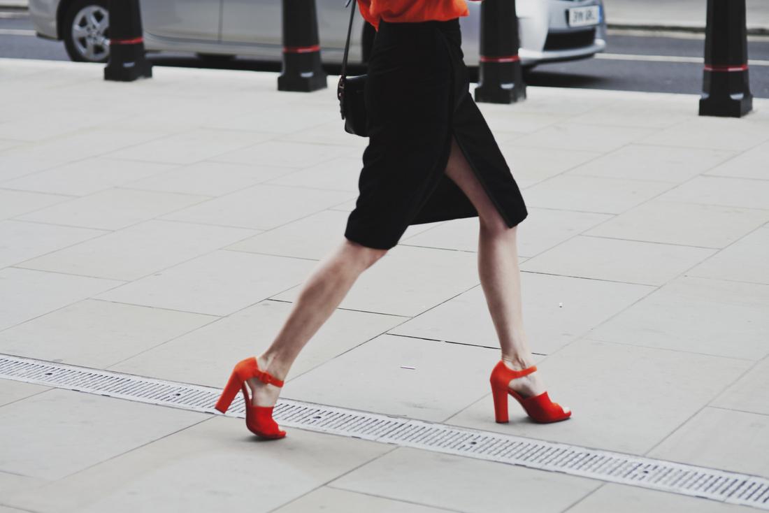 Second Floor Flat—Fashion Week SS13