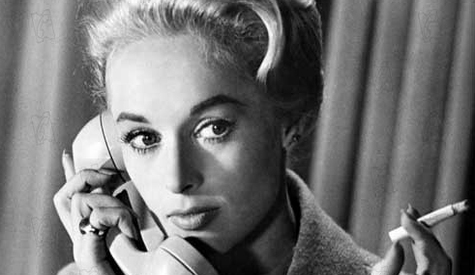 Second Floor Flat - Tippi Hedren