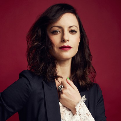Sophia Amoruso - Nasty Gal - Second Floor Flat