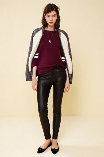 Madewell Fall 2013 Lookbook / Second Floor Flat
