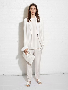 Thakoon Resort 2014 / Second Floor Flat