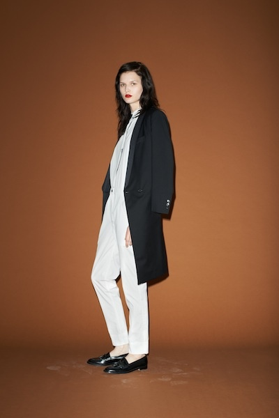Band of Outsiders Resort 2014 / Second Floor Flat