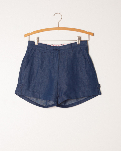 Jean Shorts - Victory / Second Floor Flat