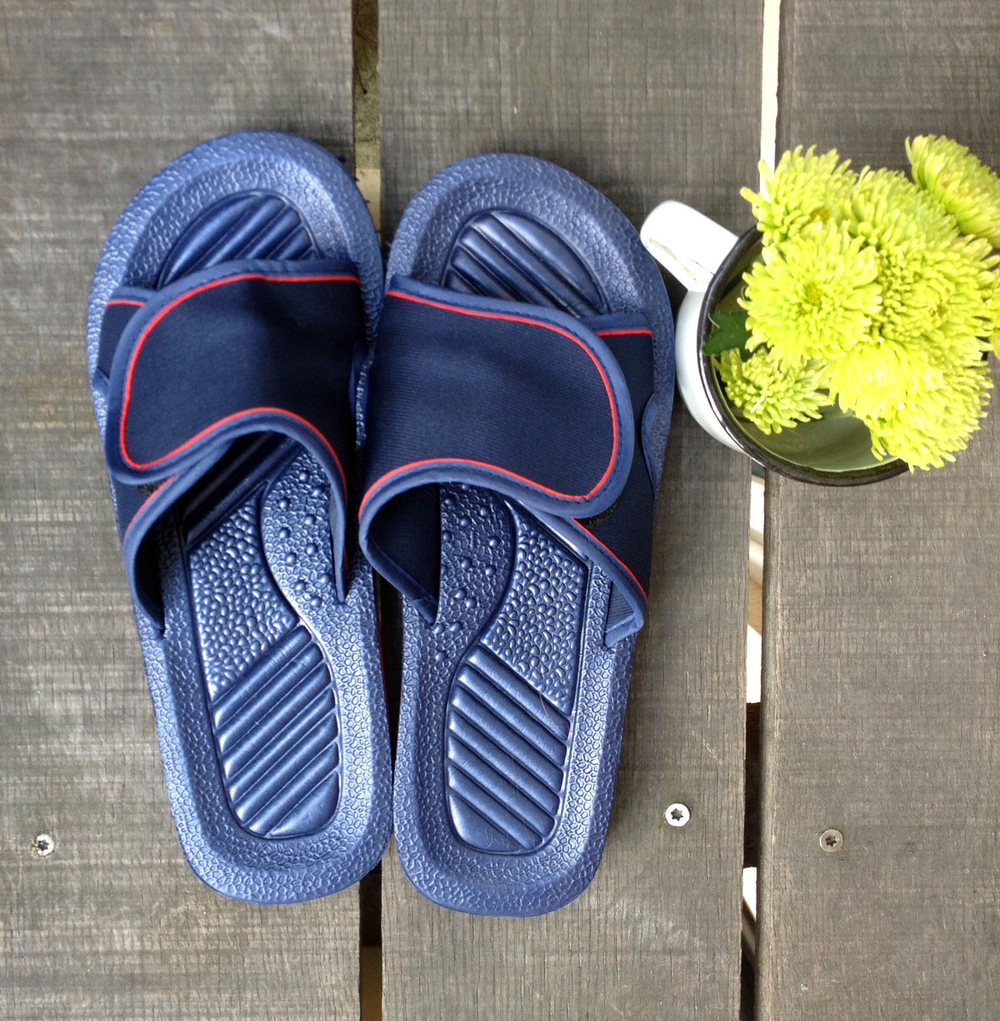 Slip-on Sandals / Second Floor Flat