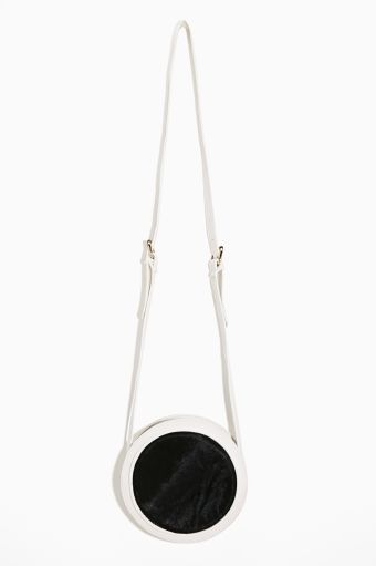 Nasty Gal Showpony Crossbody Bag / Second Floor Flat