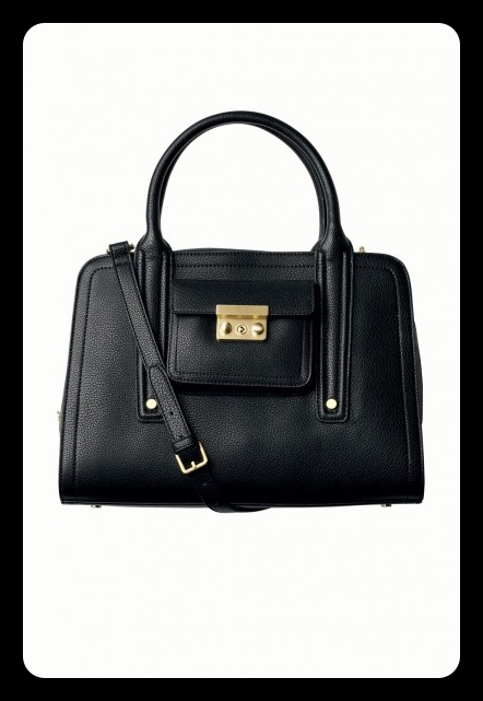 Phillip Lim for Target Medium Satchel / Second Floor Flat