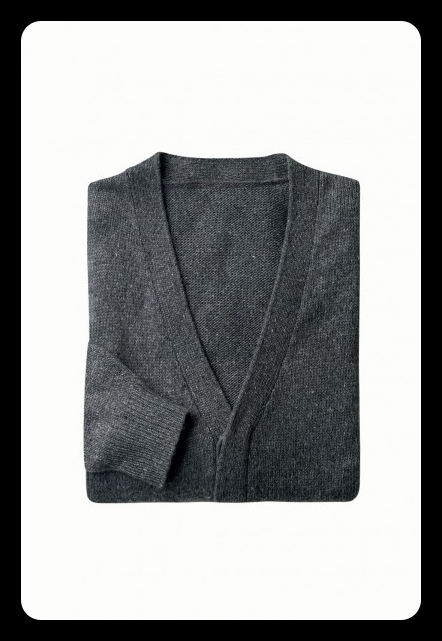 Phillip Lim for Target Charcoal Cardigan / Second Floor Flat