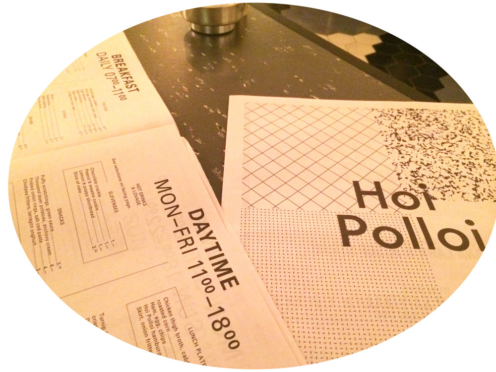 Hoi Polloi, Ace Hotel London -- Second Floor Flat