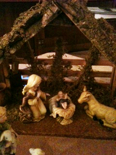 Nativity / Second Floor Flat