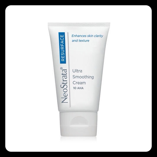 Beauty Box: NeoStrata Smoothing Cream - Second Floor Flat