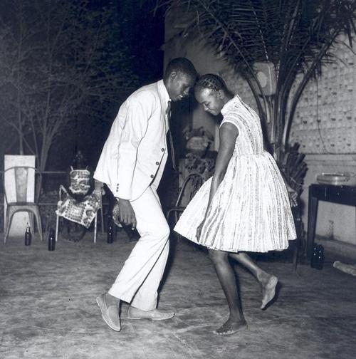 Barefoot Dancing - secondfloorflat.com