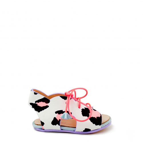 Shopping List: Sophia Webster Gaga Children's Sandal | Second Floor Flat