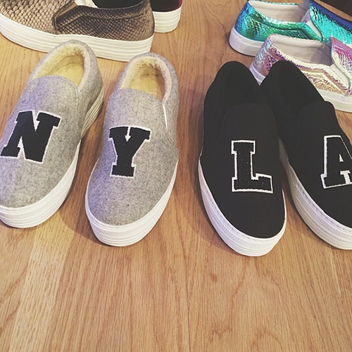 The Best Summer Shoes- Joshua Sanders Slip-On Sneakers - Second Floor Flat.png