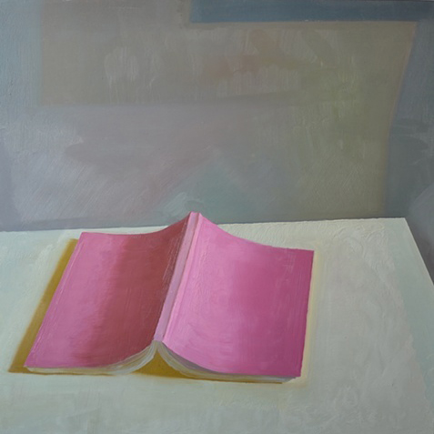 Pink Book by Emil Robinson