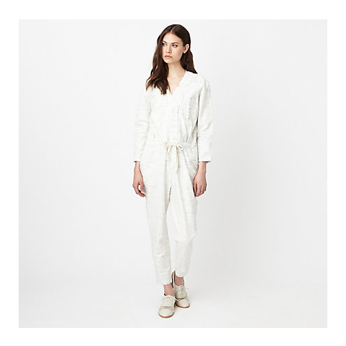 Shopping List: Jumpsuits | Crossover Jumpsuit by Steven Alan