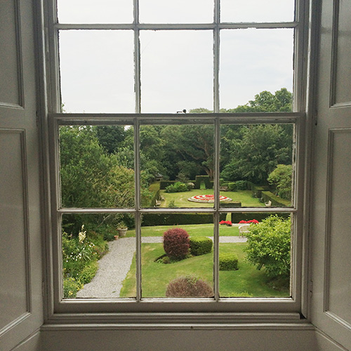 Colehayes Park in Devon, England | Second Floor Flat