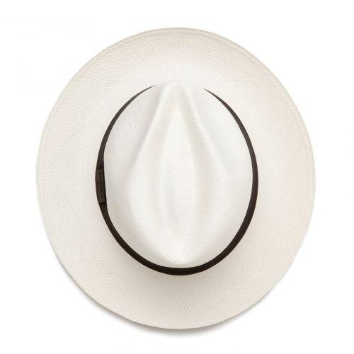 Cuyana City Walk Panama Hat | Second Floor Flat