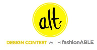 fashionABLE + ALT Summit Design Contest
