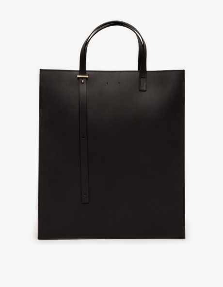 Tote Bag in Black | Need Supply Co.