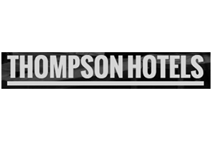 Thompson Hotels: London City Guide