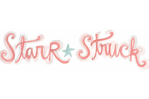Tell Me About It: Robin Reetz | Starr Struck