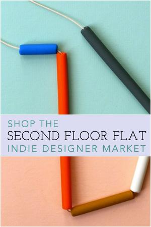 Indie Designer Market | Second Floor Flat